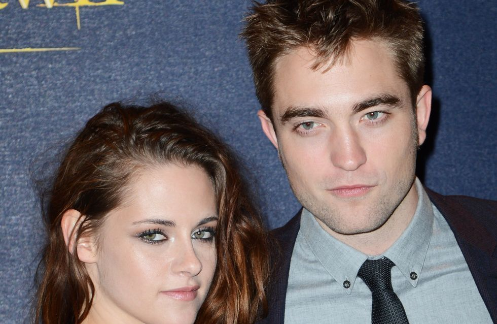 Kristen Stewart et Robert Pattinson : Une rupture à cause de Twilight ?