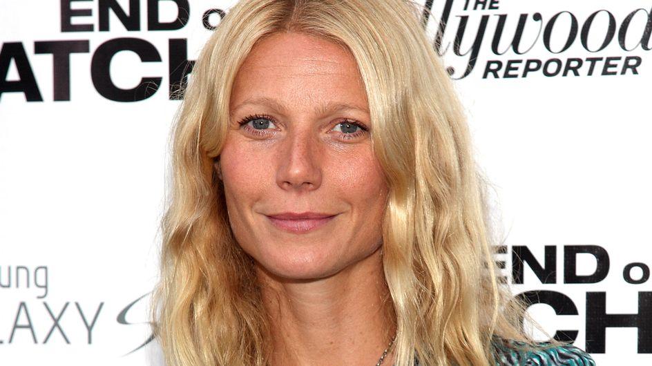 Gwyneth Paltrow : Une fausse couche a failli lui coûter la vie