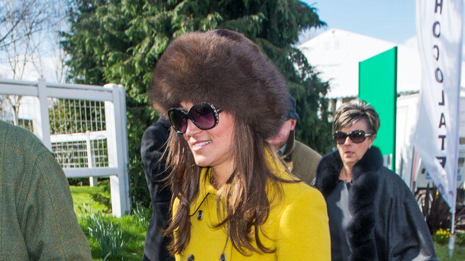 Pippa Middleton et Nico Jackson : Fiancés ?