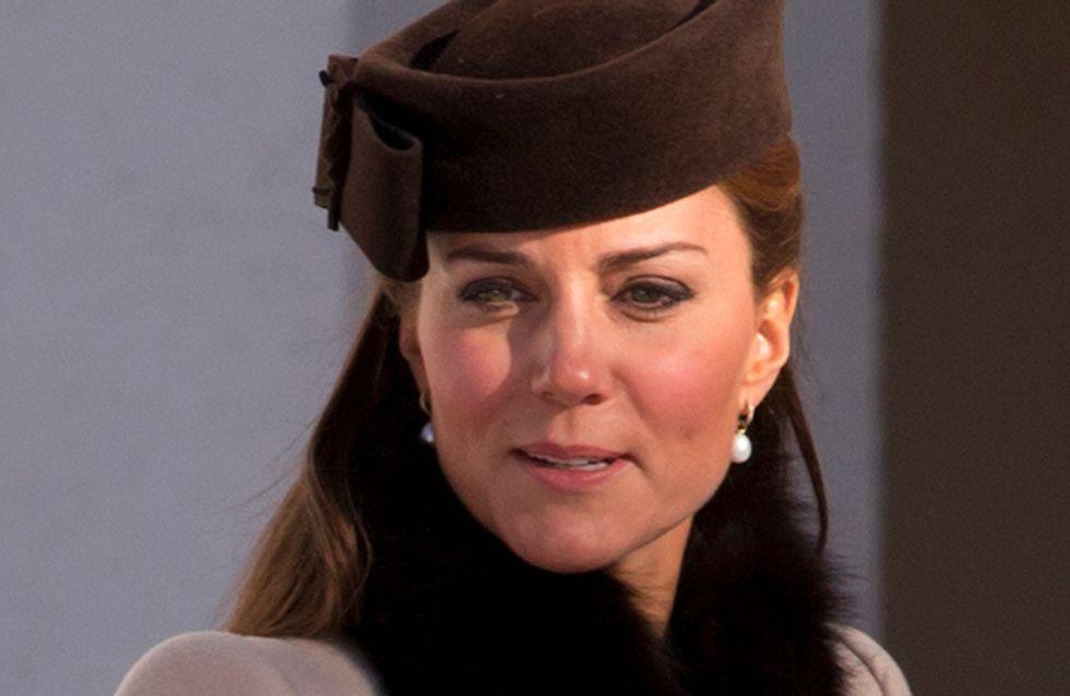 Kate Middleton : Elle veut un garçon