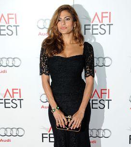 Eva Mendes s'enlaidit pour ne plus être sexy...