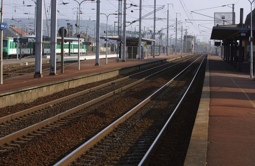Grigny : Les passagers du RER D braqués
