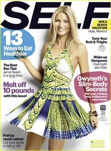 gwyneth paltrow, régimes, enfants