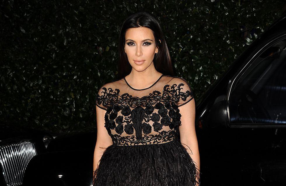 Kim Kardashian : Après son accouchement, elle passera directement sur le billard !