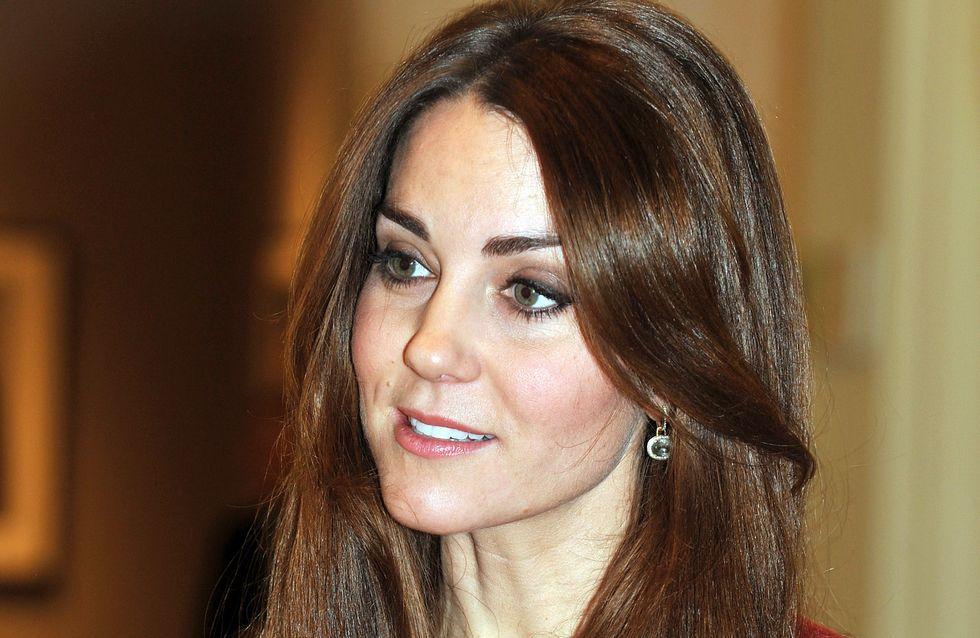 """Kate Middleton : """"Elle sera une maman géniale"""""""