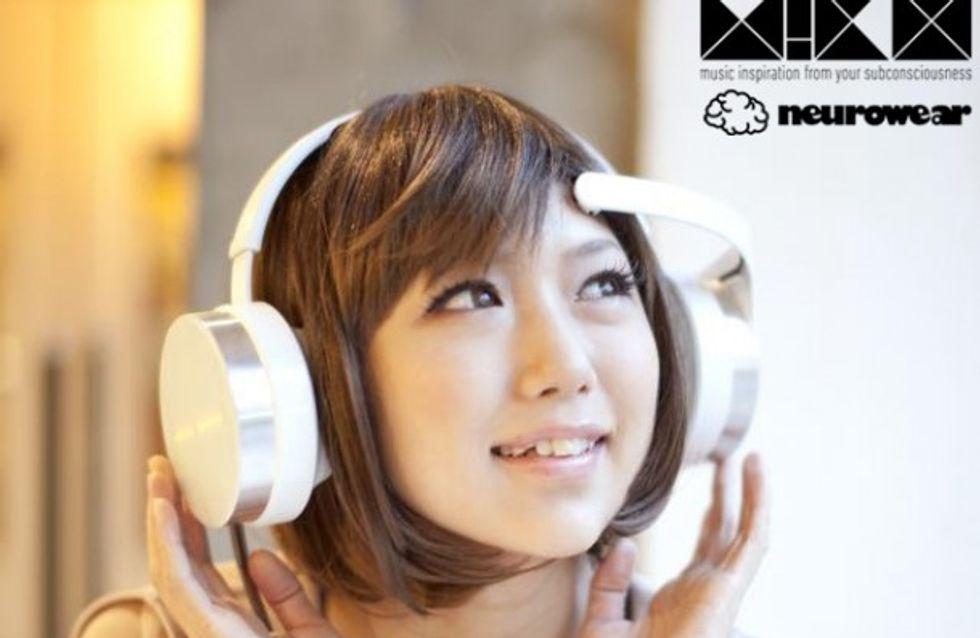 Insolite : Des écouteurs qui détectent vos envies musicales