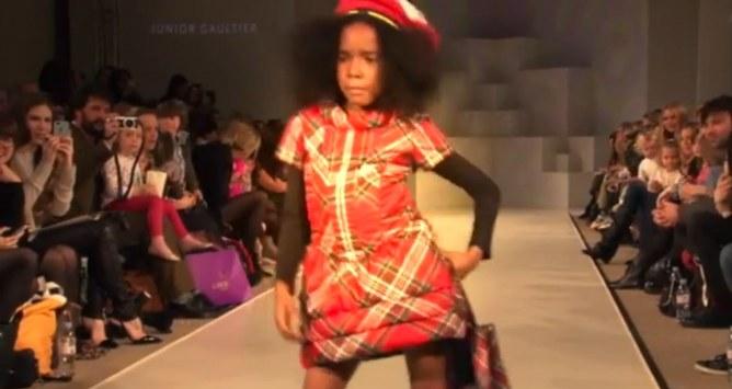 Fashion Week Junior