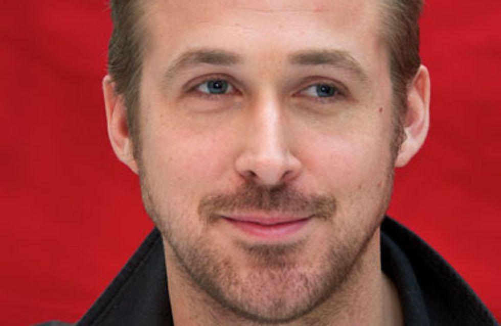 À 32 ans, Ryan Gosling prend sa retraite !
