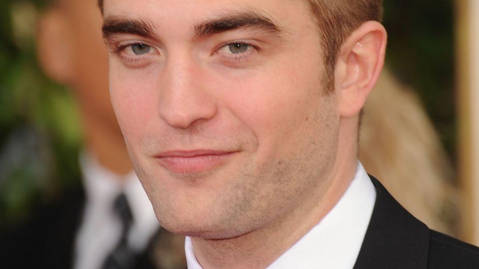 Robert Pattinson : Une campagne sex pour Dior ?