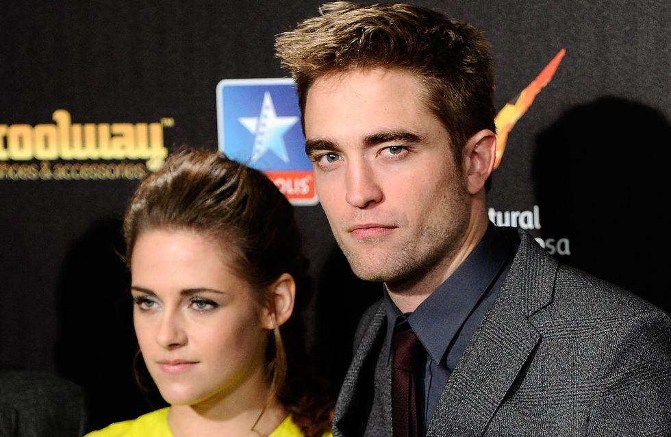 Robert Pattinson et Kristen Stewart : Ensemble pour l'anniversaire de Tamra Natisin (Photos et Vidéo)