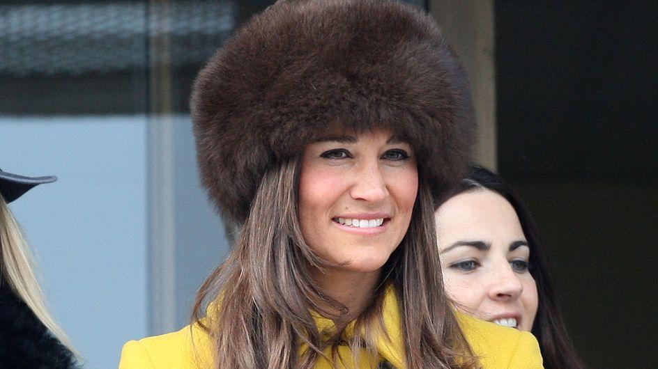 Pippa Middleton et Nico Jackson : Hot dogs de luxe pour soirée entre amis !