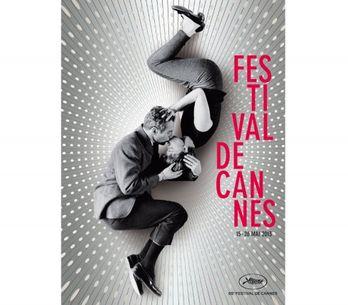 Festival de Cannes 2013 : L'affiche dévoilée !