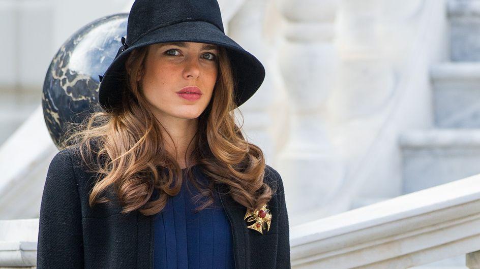 Charlotte Casiraghi, une princesse qui a du style ! (Photos)