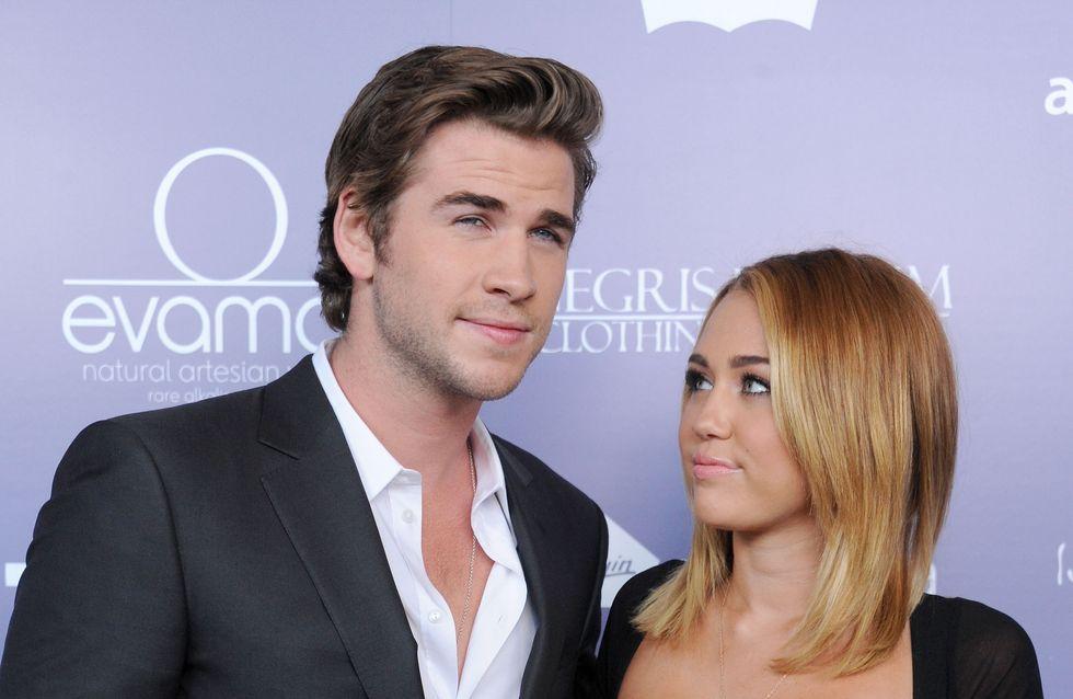Miley Cyrus et Liam Hemsworth : Mariés dans l'année ?