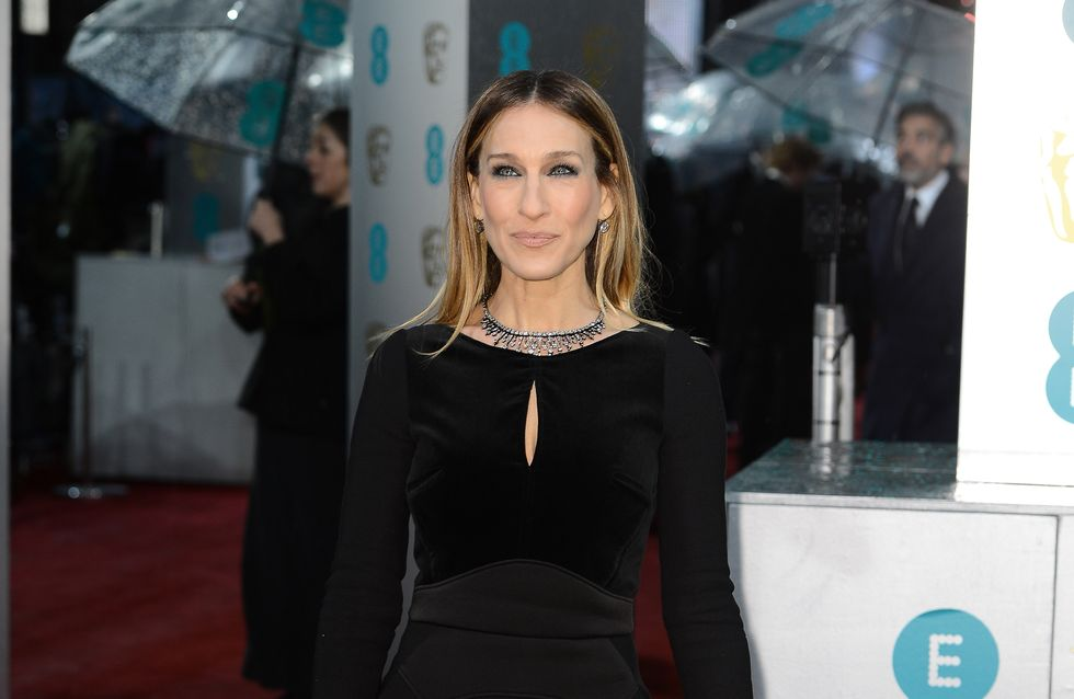 Sarah Jessica Parker : Trop vieille pour Sex and The City 3 !