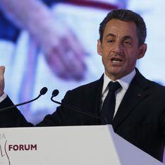 Nicolas Sarkozy s'empare de Facebook pour se défendre
