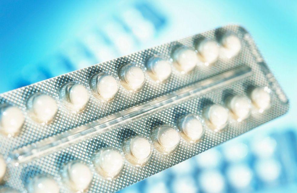 La pilule responsable de plus de 2500 accidents vasculaires par an