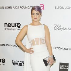 Kelly Osbourne change de tête ! (Photos)