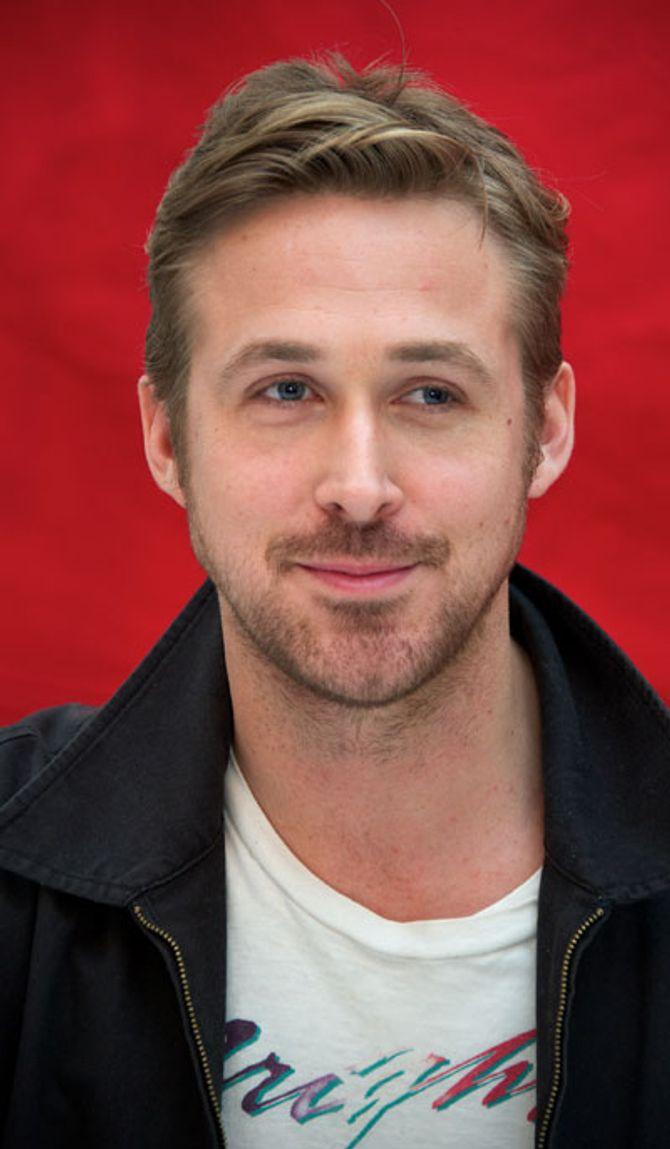 Ryan Gosling : Gosline