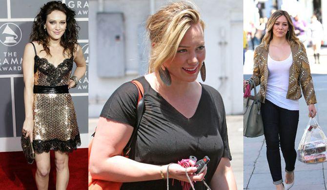 Hilary Duff de 2005 à 2013