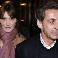 Carla Bruni-Sarkozy : Bouleversée en évoquant la mise en examen de Nicolas Sarkozy