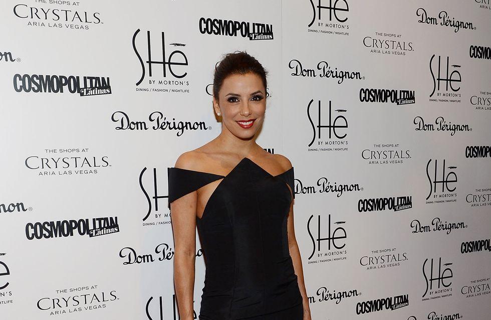 """Eva Longoria : """"Desperate Housewives me manque trop !"""""""
