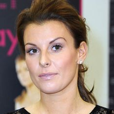 Coleen Rooney hits out at Camilla after wedding dress comments