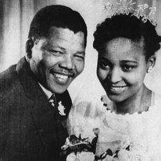 Nelson Mandela : Les 10 grands moments de sa vie en images