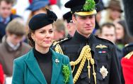 Kate Middleton : Le Prince William aurait un fils caché !