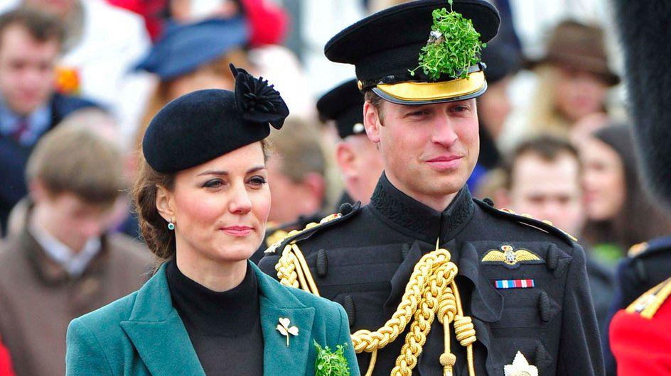 Kate Middleton : Le Prince William aurait un fils caché !
