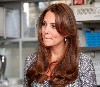 Kate Middleton a t-elle arrêté de fumer ?