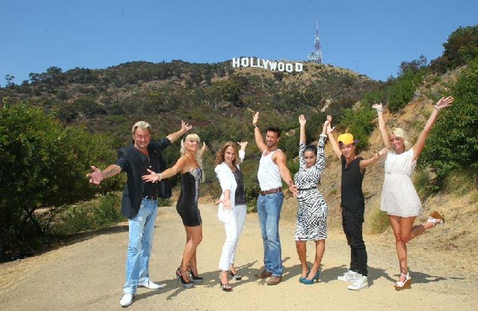 Les Sosies à Hollywood : Sosie or not sosie ? (Photos)
