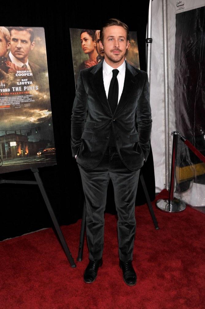 Ryan Gosling - Eva Mendes