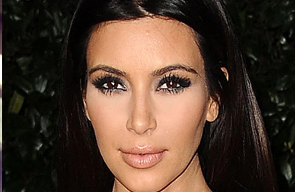 Kim Kardashian : Troublée par Arbia, son sosie français (Photos)