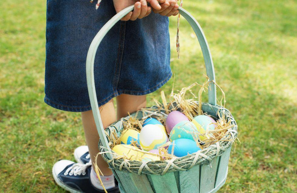 Pâques : Kinder organise une chasse aux œufs dans toute la France !
