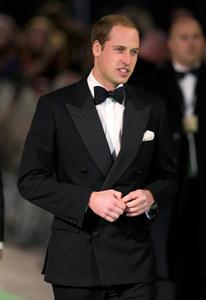 Le Prince William démissionne