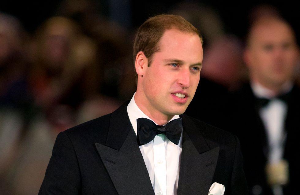 Prince William : Il démissionne !