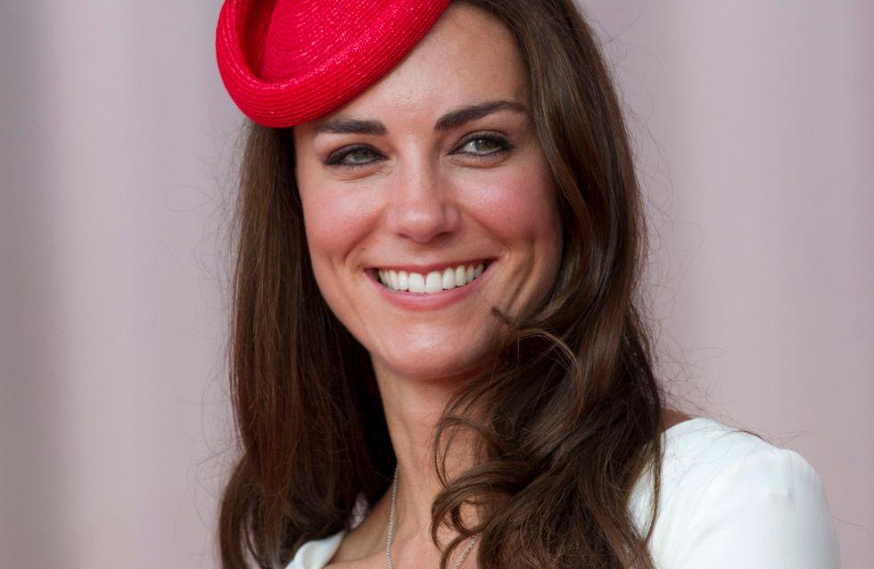 Kate Middleton : Un accouchement luxueux !