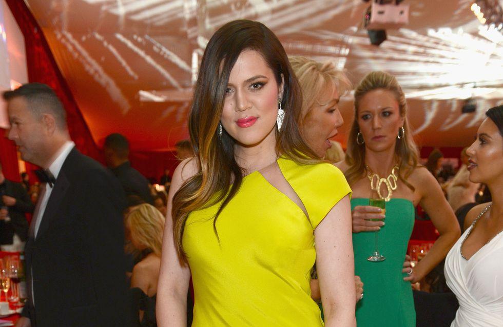 Kourtney Kardashian : Mère porteuse pour sa soeur Khloé ?