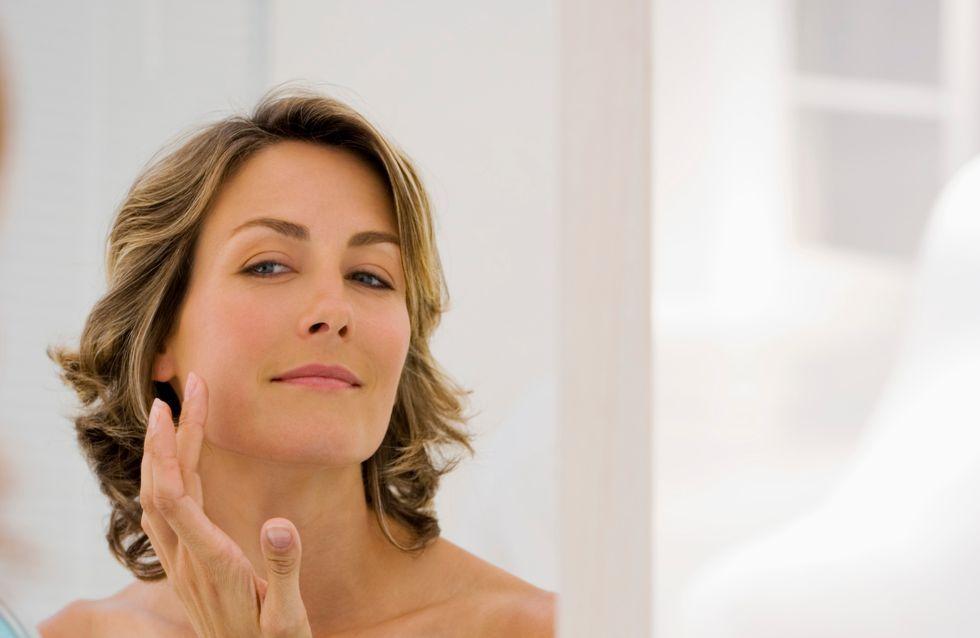 Beauté : Les Françaises ne font pas leur âge...