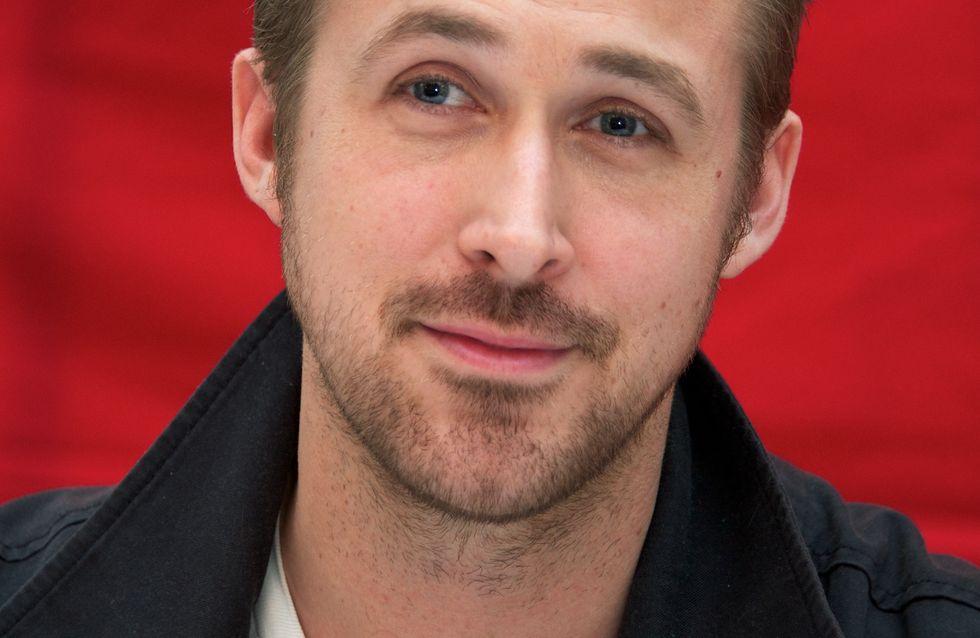 Ryan Gosling : La Gosline lui fait peur