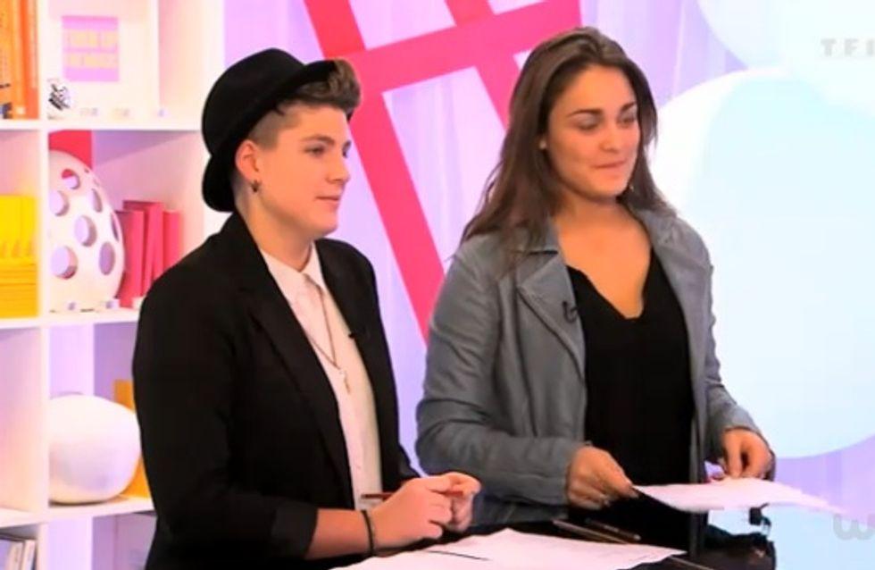 The Voice : Dans les coulisses des répétitions de Laura et Claire (Vidéo)