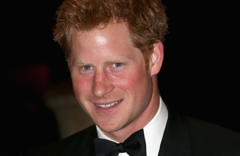 Prince Harry : Cressida Bonas future princesse ?