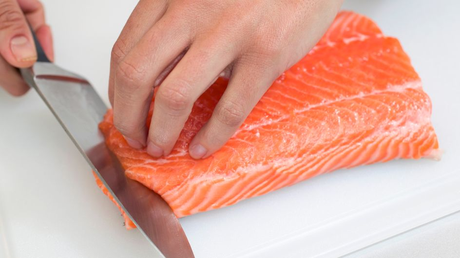 Manger du poisson prolongerait l'espérance de vie