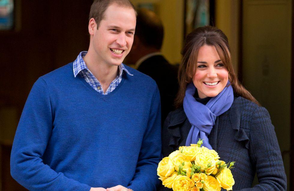 Kate Middleton sera mère au foyer !