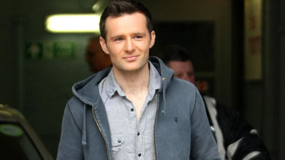 McFly's Harry Judd forced to slow Marathon training after developing heart condition