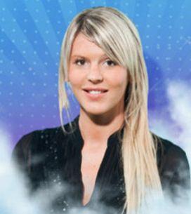 Les Anges de la télé-réalité : Amélie, à nouveau enceinte ?