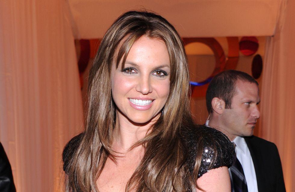 Britney Spears et David Lucado vont-ils trop vite ?