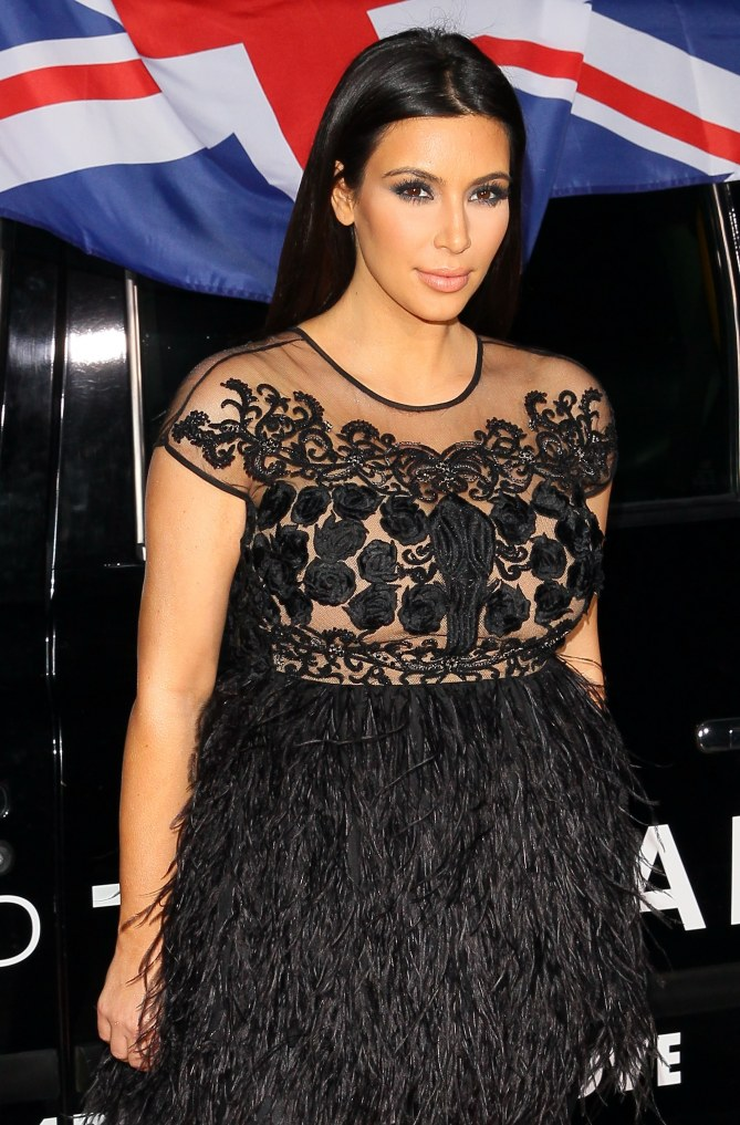 kardashian, les anges de la télé-réalité