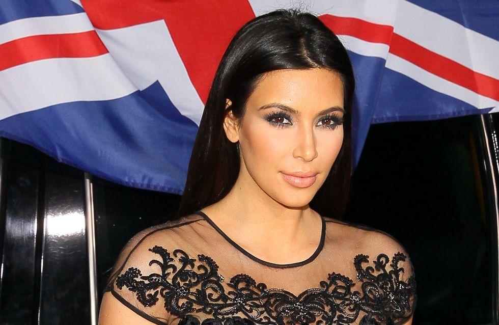 Les Anges de la Télé Réalité : Amélie est la chouchou de Kim Kardashian !